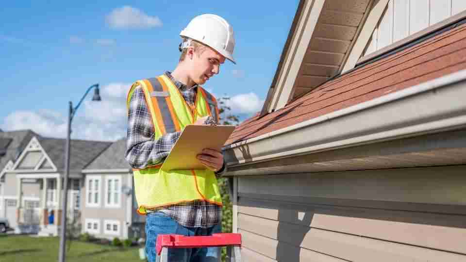 Why And When Does Your Home Need A Roof Replacement Inspection?